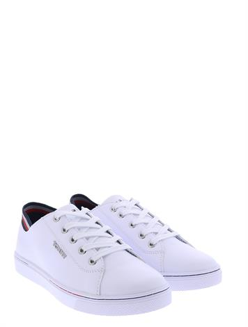 Tommy Hilfiger Glitter City Sneaker White