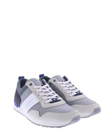 Tommy Hilfiger Iconic Material M Ice Light Grey