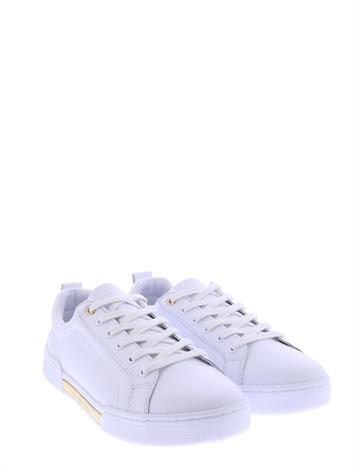 Tommy Hilfiger Outsole Sneaker White