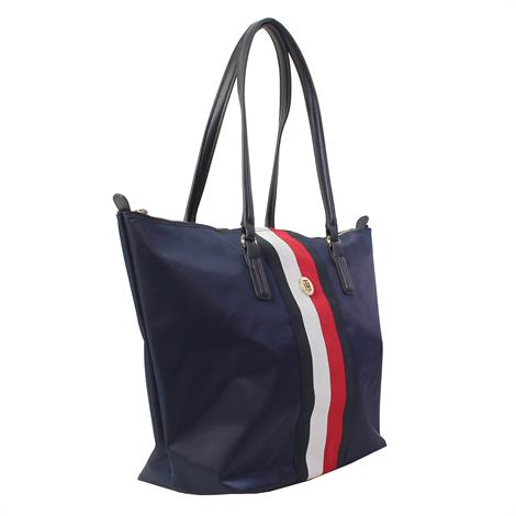 Tommy Hilfiger Poppy Tote Corporate Blue
