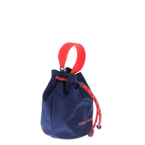Tommy Hilfiger TJW Nautical Mix Bucket Corporate Blue