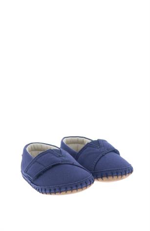 Toms Crib Alpargata Navy Canvas