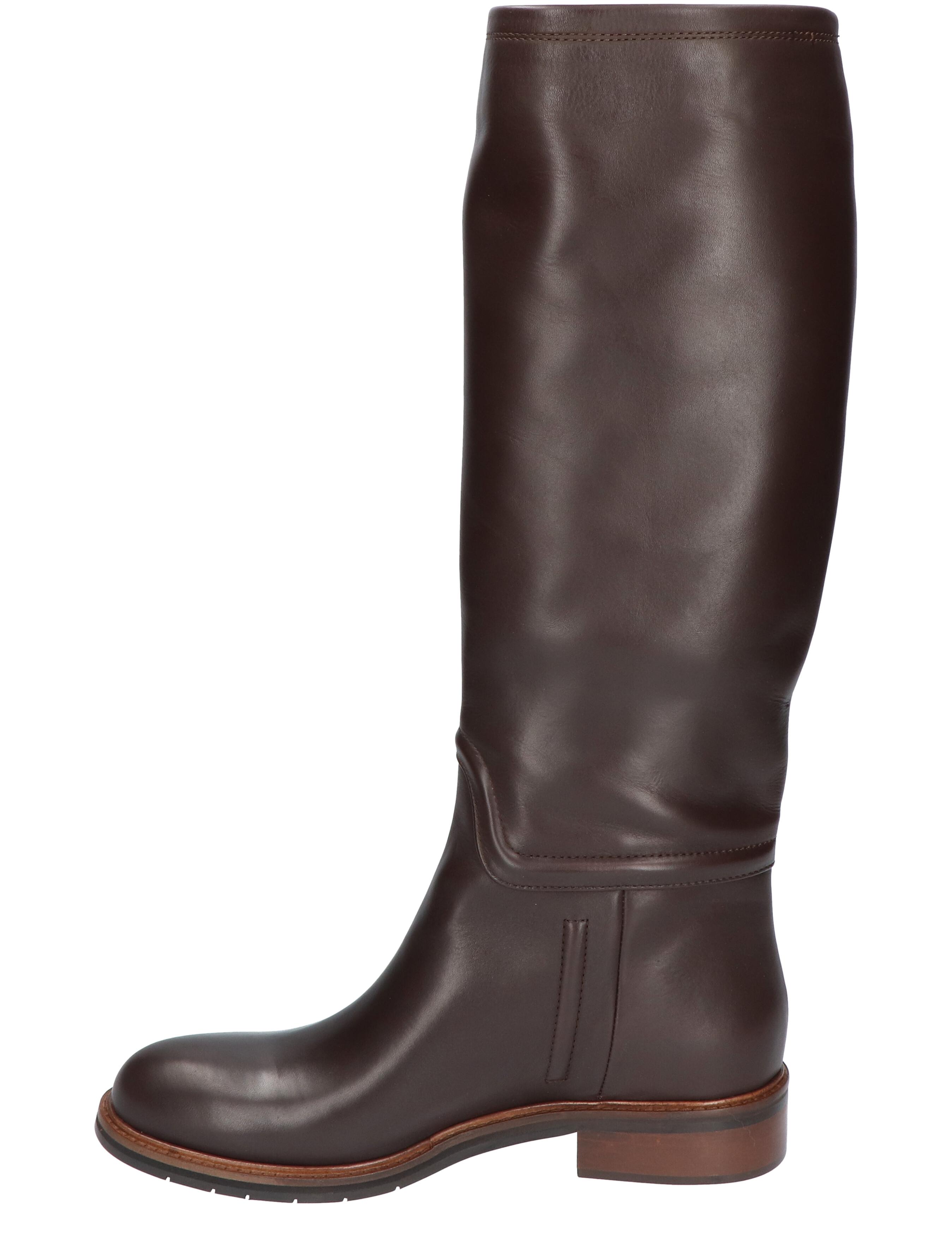 Toscanini Z6488 Vitello Brown Boots