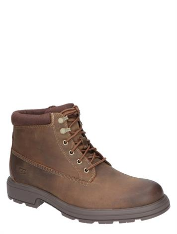 UGG Biltmore Mid Boot Stout Leather