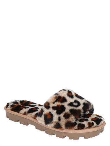 UGG Cozette Leopard