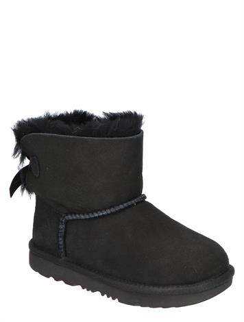 UGG Mini Bailey Bow II Black