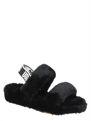 UGG Oh Yeah 1107953 BLK