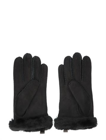 UGG Shorty Glove Black