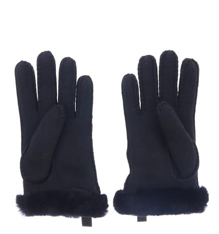 UGG Shorty Glove Black