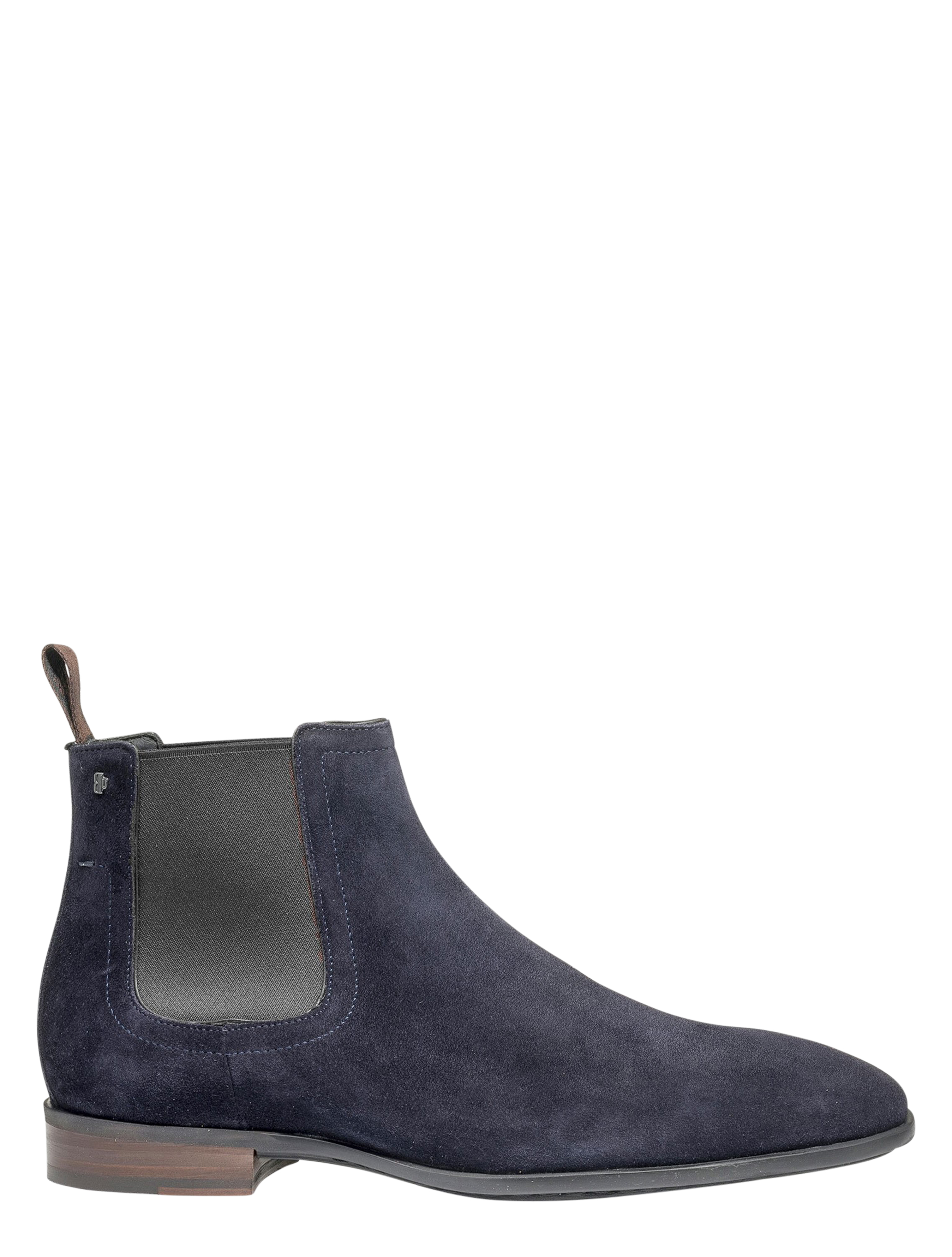 Van Bommel 10342 Dark Blue G+ Wijdte Boots