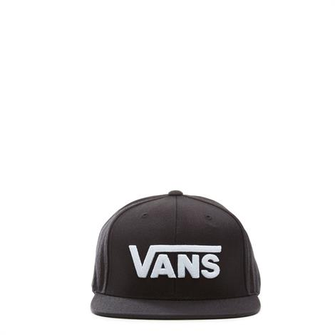 Vans Drop VII Snap Black White