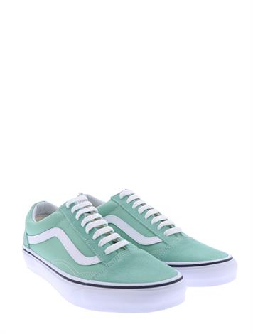 Vans Old Skool Low Neptune Green
