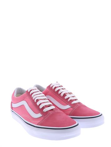 Vans Old Skool Low Strawberry Pink