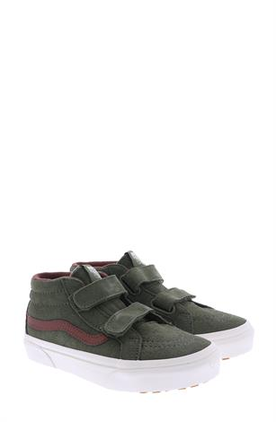 Vans SK8 Mid Re-Issue Deep Liche