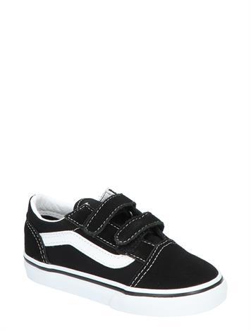 Vans TD Old Skool Black