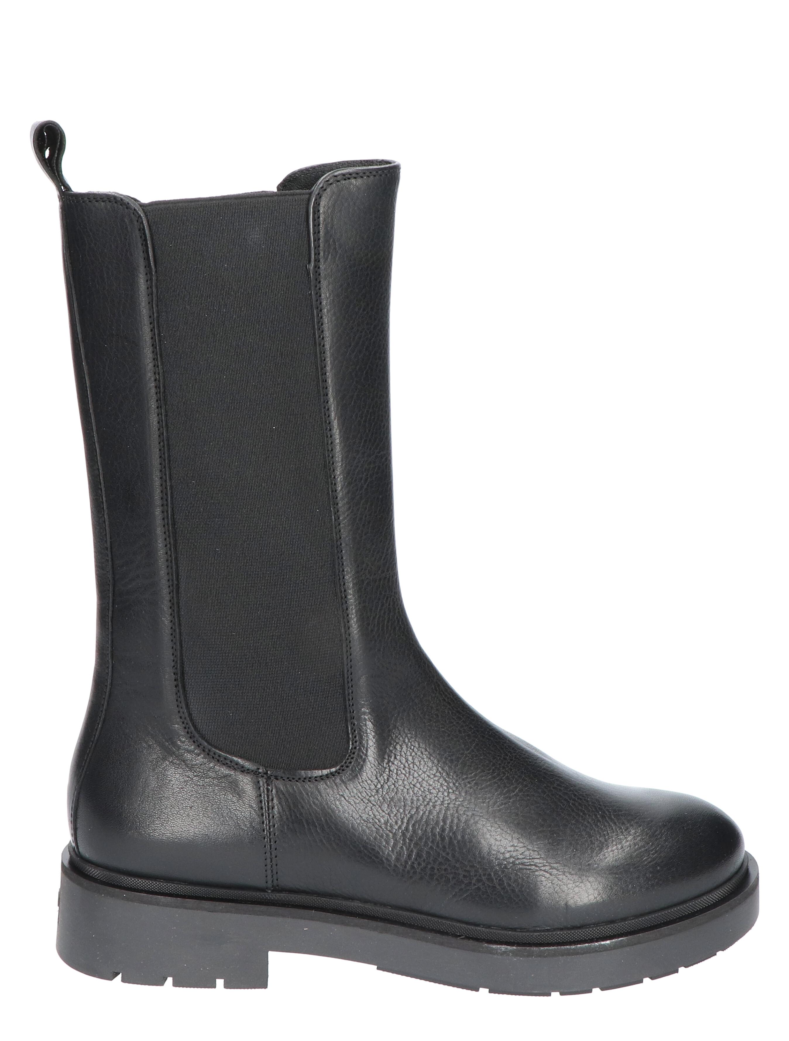 VIA VAI 57110 Alexis Zahir Caipirinha Nero Chelsea boots