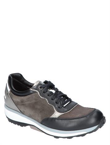Xsensible 30100.2 Carrara Black / Grey G-Wijdte